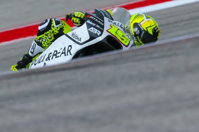 Bautista: Fühle mich wieder wie ein Rennfahrer