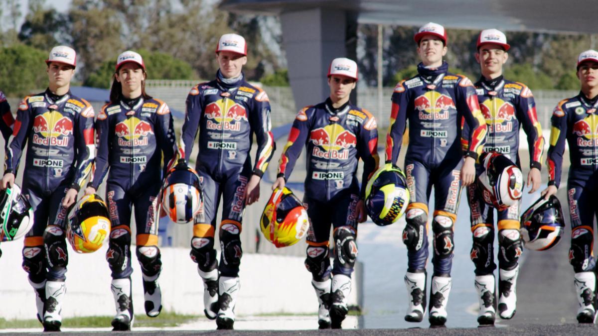 Red Bull MotoGP™ Rookies Cup: A look at previous racers | MotoGP™