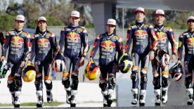 The Red Bull MotoGP™ Rookies Cup has produced multiple World Championship and fantastic talent throughout the years. In this video, we look at some of the best success stories!