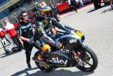 Andrea Migno, Sky Racing Team VR46, Red Bull Grand Prix of The Americas
