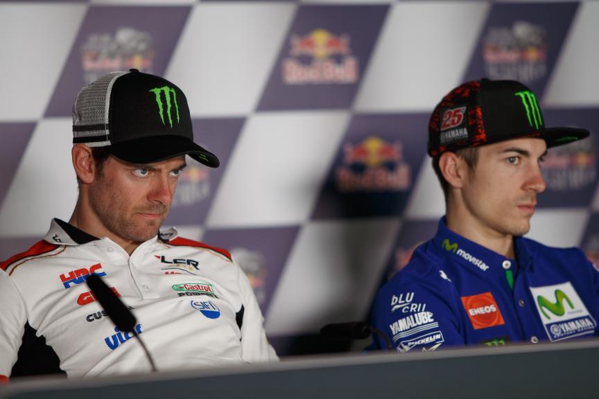 Cal Crutchlow, LCR Honda, Gran Premio Red Bull de España