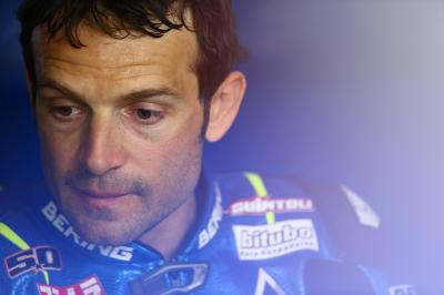 Guintoli to race for Suzuki at Le Mans