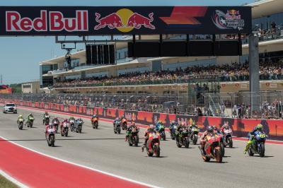 Jerez: celebrating 3000 Grand Prix races