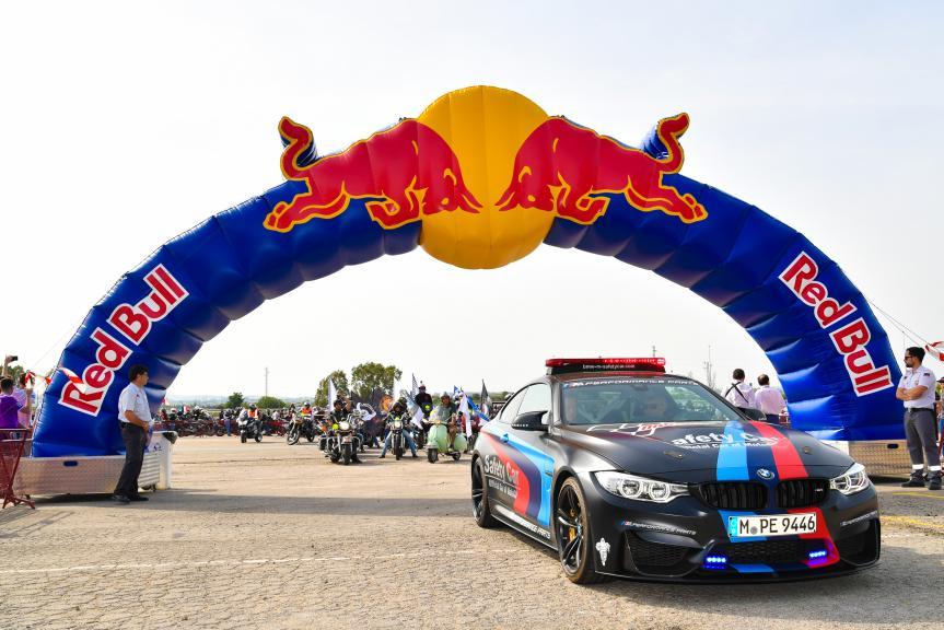 Red Bull Parade