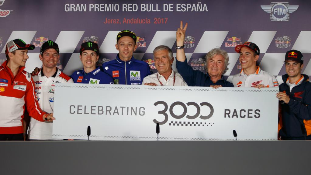 Press-Conference, MotoGP, Gran Premio Red Bull de España
