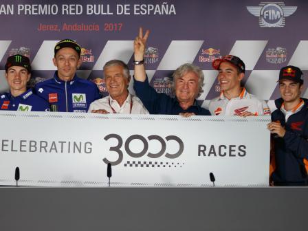 Off-Track Gran Premio Red Bull de España