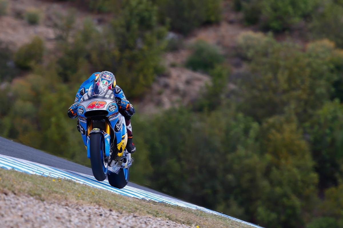 """Miller: """"I just feel confident and comfortable"""" 