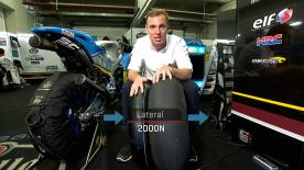 How tyres are prepped for punishment in MotoGP™