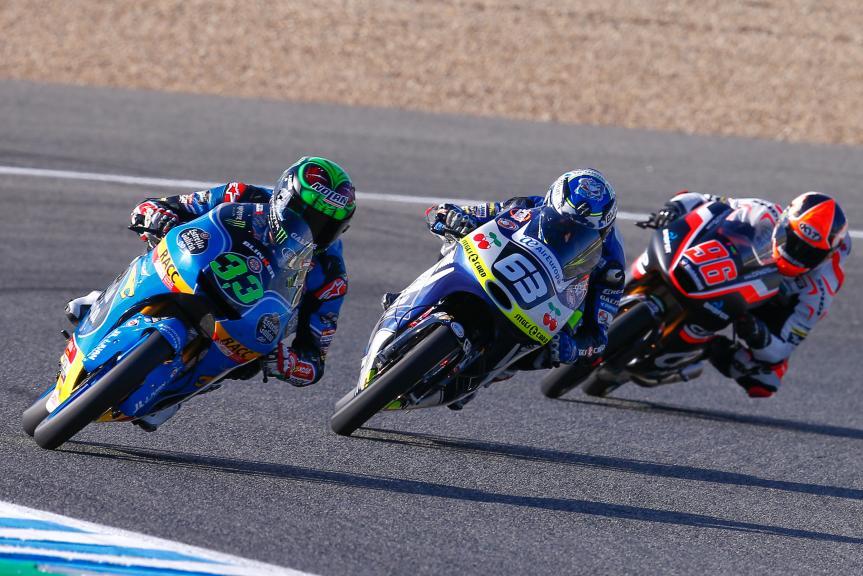Motog3, Gran Premio Red Bull de España