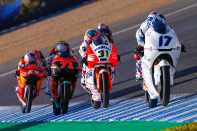 McPhee aiming for a comeback in Jerez