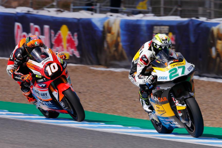 Motog2, Gran Premio Red Bull de España