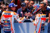 Marc Marquez, Dani Pedrosa, Repsol Honda Team, Gran Premio Red Bull de España
