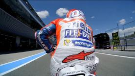 The first Qualifying session of the MotoGP™ World Championship at the #SpanishGP. Who will make it through to Q2?