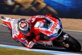 Jorge Lorenzo, Ducati Team, Gran Premio Red Bull de España
