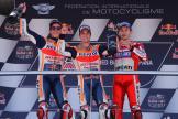 Dani Pedrosa, Marc Marquez, Jorge Lorenzo, Gran Premio Red Bull de España
