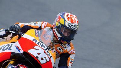 #SpanishGP: Die Vorschau zum MotoGP™ Rennen