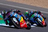 Franco Morbidelli, Alex Marquez, EG 0,0 Marc VDS, Gran Premio Red Bull de España