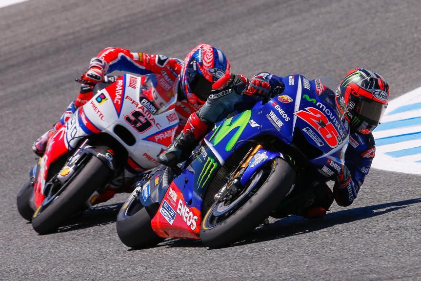 Maverick Vinales, Movistar Yamaha MotoGP, Gran Premio Red Bull de España