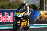 Iker Lecuona, Garage Plus Interwetten, Gran Premio Red Bull de España