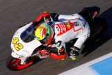 Marcos Ramirez, Platinum Bay Real Estate, Gran Premio Red Bull de España