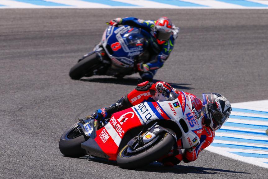 Scott Redding, Octo Pramac Racing, Gran Premio Red Bull de España