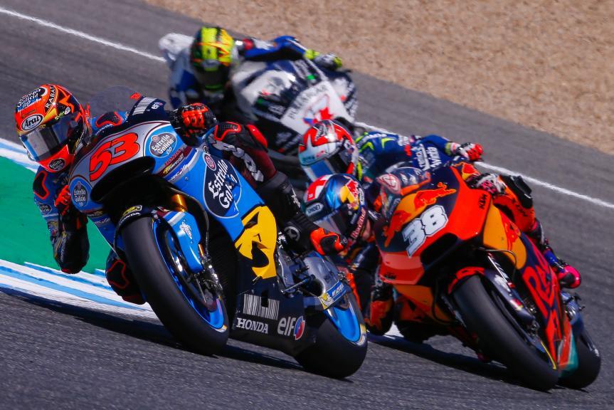 Tito Rabat, EG 0,0 Marc VDS, Gran Premio Red Bull de España
