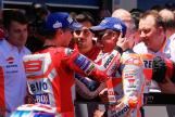 Jorge Lorenzo, Marc Marquez, Gran Premio Red Bull de España
