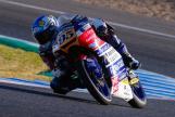 Jules Danilo, Marinelli Rivacold Snipers, Gran Premio Red Bull de España