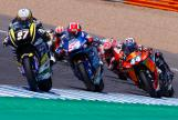 Xavi Vierge, Tech 3 Racing, Gran Premio Red Bull de España