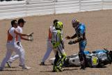 Jack Miller, Alvaro Bautista, Gran Premio Red Bull de España © Jaco Veenstra