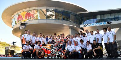 Pedrosa gewinnt 3000. MotoGP™ Rennen