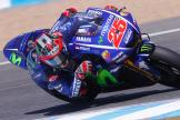 Maverick Vinales, Movistar Yamaha MotoGP, Jerez MotoGP™ Official Test