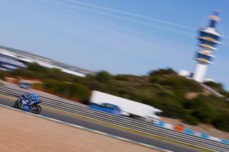 Jerez MotoGP™ Official Test