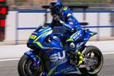 Sylvain Guintoli, Team Suzuki Ecstar, Jerez MotoGP™ Official Test