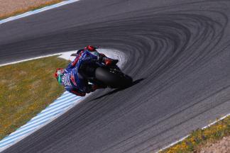 Maverick Viñales, Movistar Yamaha MotoGP, Jerez MotoGP™ Official Test