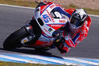 Scott Redding, OCTO Pramac Racing, Jerez MotoGP™ Official Test