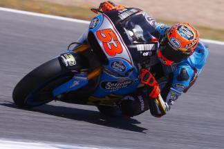 Tito Rabat, Estrella Galicia 0,0, Jerez MotoGP™ Official Test