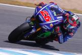 Maverick Viñales, Movistar Yamaha MotoGP, Jerez MotoGP™ Official Test