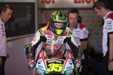 Cal Crutchlow, LCR Honda, Jerez MotoGP™ Official Test