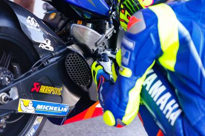 Rossi: 'We think we've solved the problems'