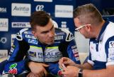 Loris Baz, Reale Avintia Racing, Jerez MotoGP™ Official Test