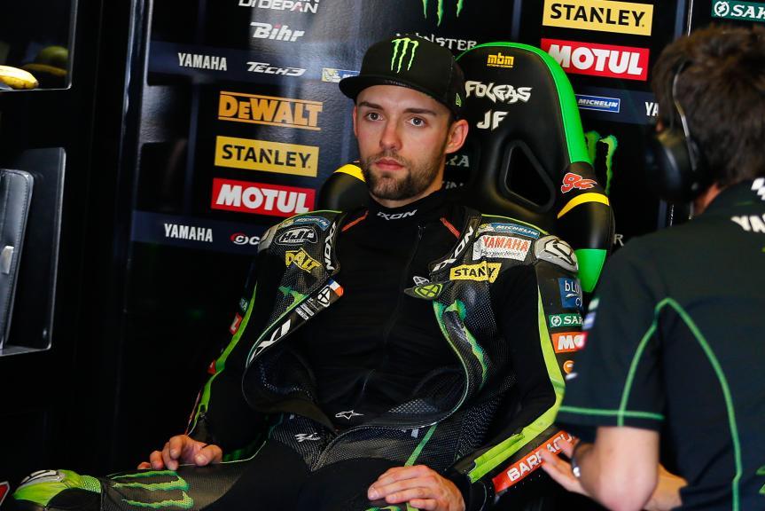 Jonas Folger, Monster Yamaha Tech 3, Jerez MotoGP™ Official Test