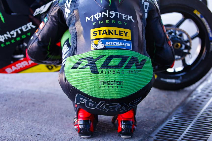 Jonas Folger, Monster Yamaha Tech 3, Jerez MotoGP™ Official Test