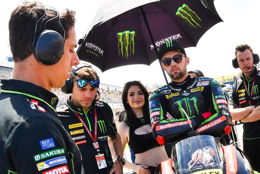 Jonas Folger, Monster Yamaha Tech 3, Gran Premio Red Bull de España