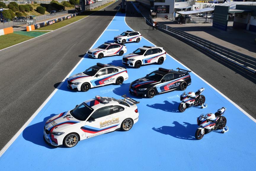 BMW Presentation