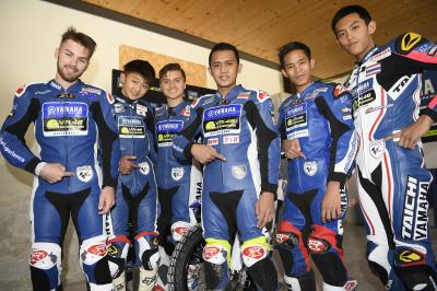VR46 Master Camp riders kick into gear at the ranch