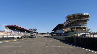 #FrenchGP: Technical Preview