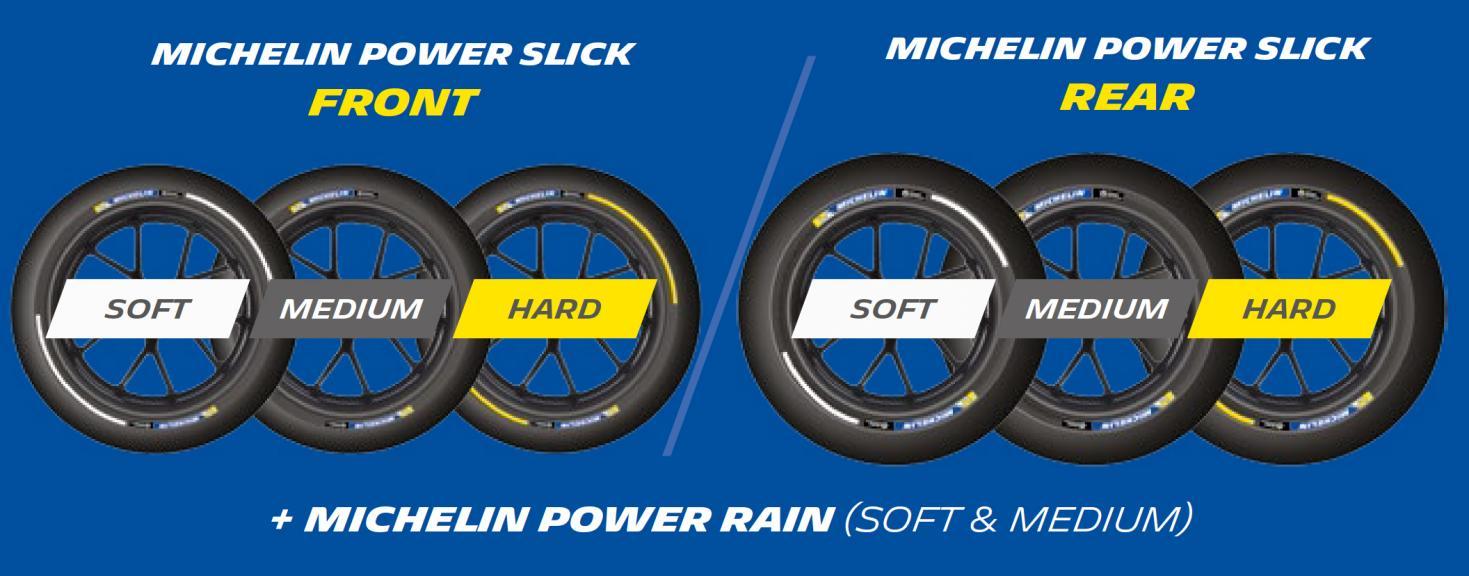 Michelin - Le Mans (eng)