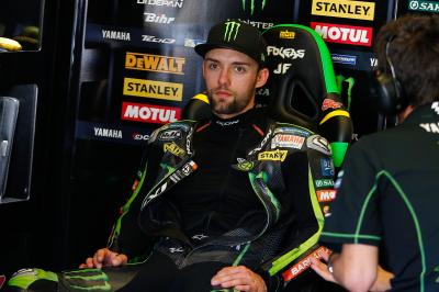 """Folger: """"The home GP for the team is a special race"""""""