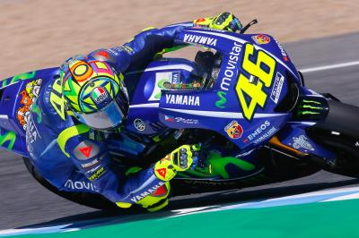 "Rossi: ""Le Mans will be very important"""